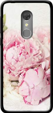 peonies on white Case for Orange Dive 73