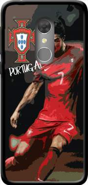Portugal foot 2014 Case for Orange Dive 73