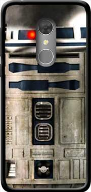 R2-D2 Case for Orange Dive 73
