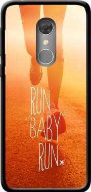 Run Baby Run Case for Orange Dive 73