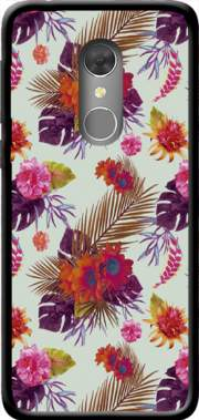 Tropical Floral passion Case for Orange Dive 73