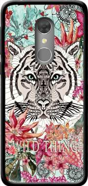 WILD THING Case for Orange Dive 73