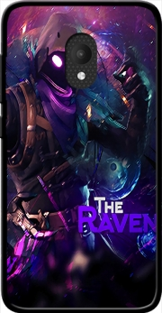 Fortnite The Raven Case for Orange Rise 52 / Alcatel U5 4G