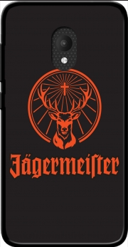 Jagermeister Case for Orange Rise 52 / Alcatel U5 4G