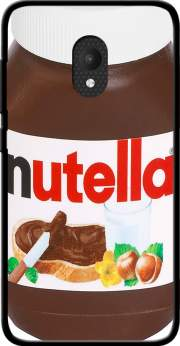 Nutella Case for Orange Rise 52 / Alcatel U5 4G