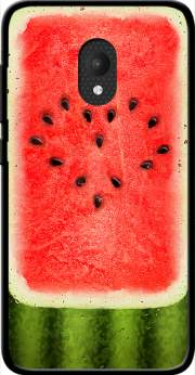 Summer Love watermelon Case for Orange Rise 52 / Alcatel U5 4G