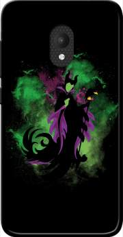 The Malefica Case for Orange Rise 52 / Alcatel U5 4G