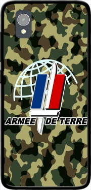 Armee de terre - French Army Case for Orange Rise 54 / Alcatel 1