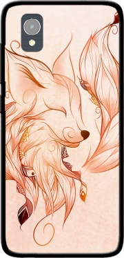 Fox Case for Orange Rise 54 / Alcatel 1