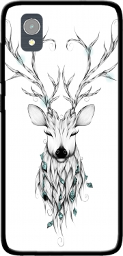 Poetic Deer Case for Orange Rise 54 / Alcatel 1