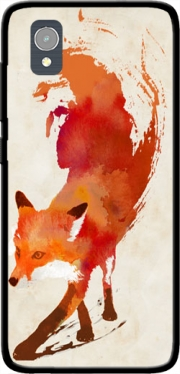 Fox Vulpes Case for Orange Rise 54 / Alcatel 1
