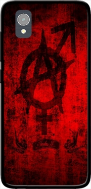 We are Anarchy Case for Orange Rise 54 / Alcatel 1