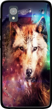 Wolf Imagine Case for Orange Rise 54 / Alcatel 1