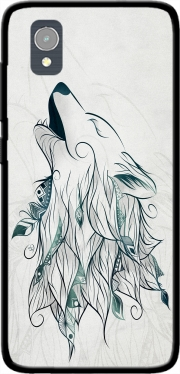 Wolf  Case for Orange Rise 54 / Alcatel 1