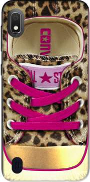 All Star leopard Case for Samsung Galaxy A10
