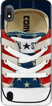 All Star Basket shoes USA for Samsung Galaxy A10