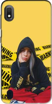 Billie Eilish Case for Samsung Galaxy A10