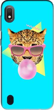 Bubble gum leo Case for Samsung Galaxy A10