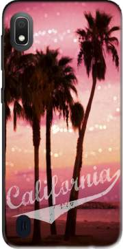 California Love Case for Samsung Galaxy A10