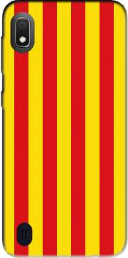 Catalonia Case for Samsung Galaxy A10