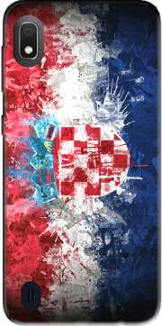 Croatia Case for Samsung Galaxy A10