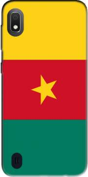 Flag of Cameroon Case for Samsung Galaxy A10