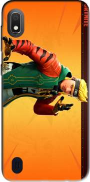 Fortnite Master Key Art Case for Samsung Galaxy A10
