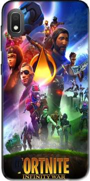 Fortnite Skin Omega Infinity War for Samsung Galaxy A10