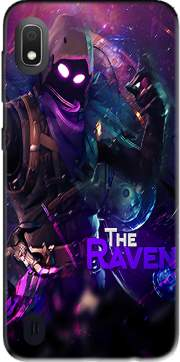 Fortnite The Raven Case for Samsung Galaxy A10