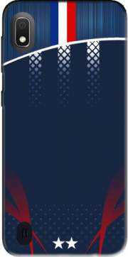 France 2018 Champion Du Monde Case for Samsung Galaxy A10