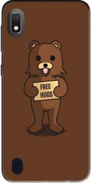 Free Hugs Case for Samsung Galaxy A10
