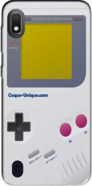 GameBoy Style Case for Samsung Galaxy A10