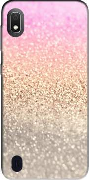 Gatsby Glitter Pink Case for Samsung Galaxy A10