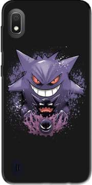 Gengar Evolution ectoplasma Case for Samsung Galaxy A10