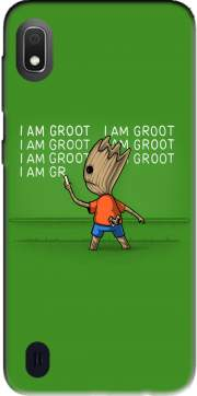 Groot Detention Case for Samsung Galaxy A10