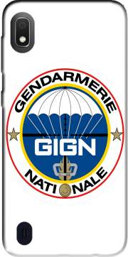 Groupe dintervention de la Gendarmerie nationale - GIGN Samsung Galaxy A10 Case