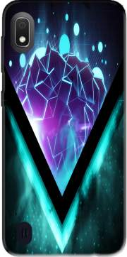 Intense Blue Case for Samsung Galaxy A10