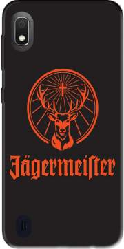 Jagermeister Case for Samsung Galaxy A10