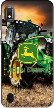 John Deer tractor Farm Case for Samsung Galaxy A10