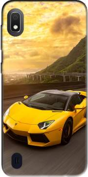 lamborghini for Samsung Galaxy A10