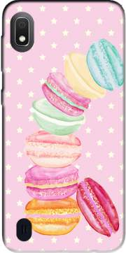 MACARONS Case for Samsung Galaxy A10