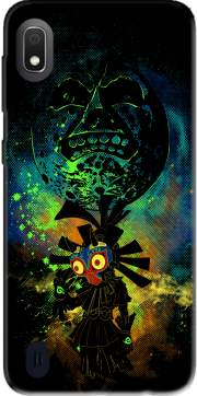 Majora's Art Case for Samsung Galaxy A10