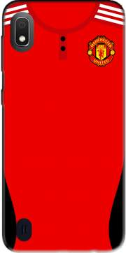 Manchester United Case for Samsung Galaxy A10