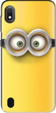 minion 3d  Case for Samsung Galaxy A10