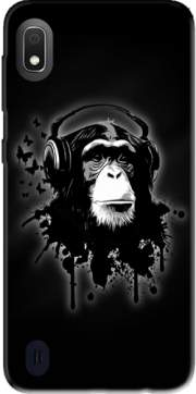 Monkey Business Case for Samsung Galaxy A10