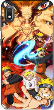 Naruto Evolution for Samsung Galaxy A10