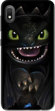 Night fury Case for Samsung Galaxy A10