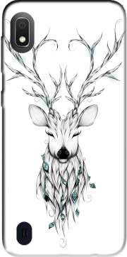 Poetic Deer Case for Samsung Galaxy A10