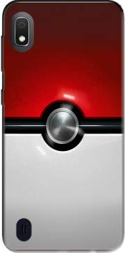 PokeBall Case for Samsung Galaxy A10