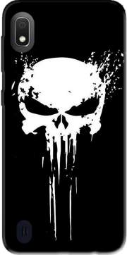 Punisher Skull Samsung Galaxy A10 Case